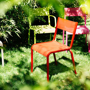 Oleron Dining Chairs