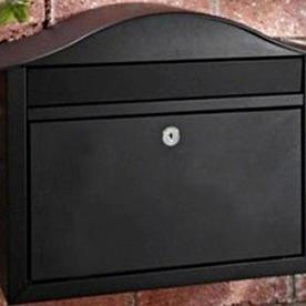 Dublin Letterbox