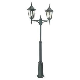 Valencia Grande Outdoor Post Lanterns