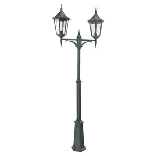 Valencia Grande Outdoor Post Lanterns