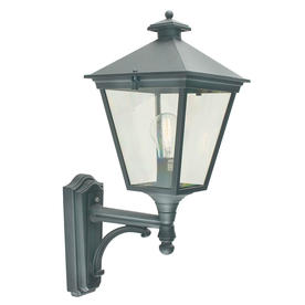 Turin Outdoor Wall Lanterns