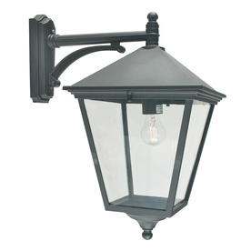 Turin Grande Outdoor Wall Lanterns