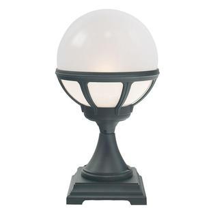 Bologna Outdoor Pedestal Lantern