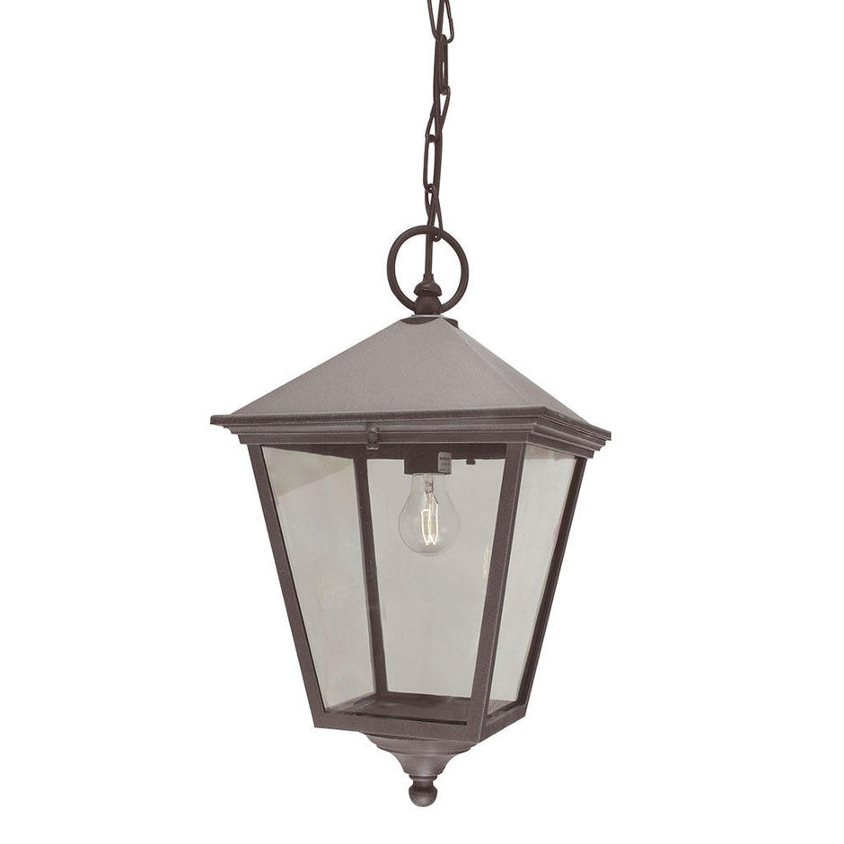 Buy Turin Grande Outdoor Pedestal Lanterns By Norlys: Buy Turin Grande Outdoor Hanging Lanterns