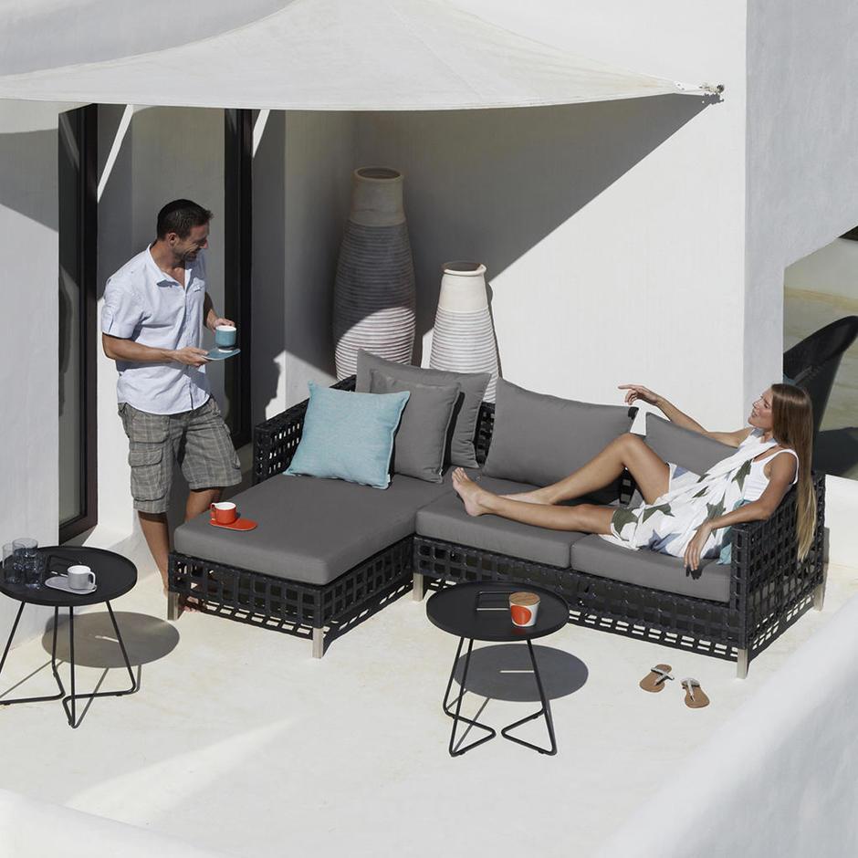 Flow Modular Lounge