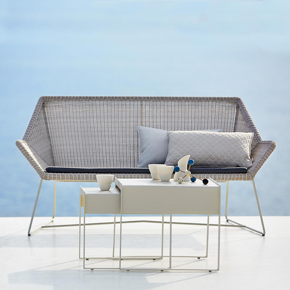 Breeze Outdoor Lounge Sofa