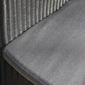 Diamond Weave Dining Chair