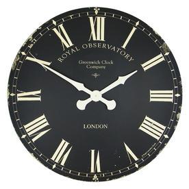 Greenwich 70cm Wall Clock