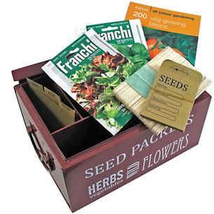 Essential Gardener's Gift Set