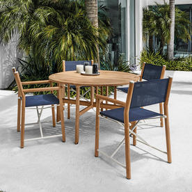 Voyager Round Dining Tables