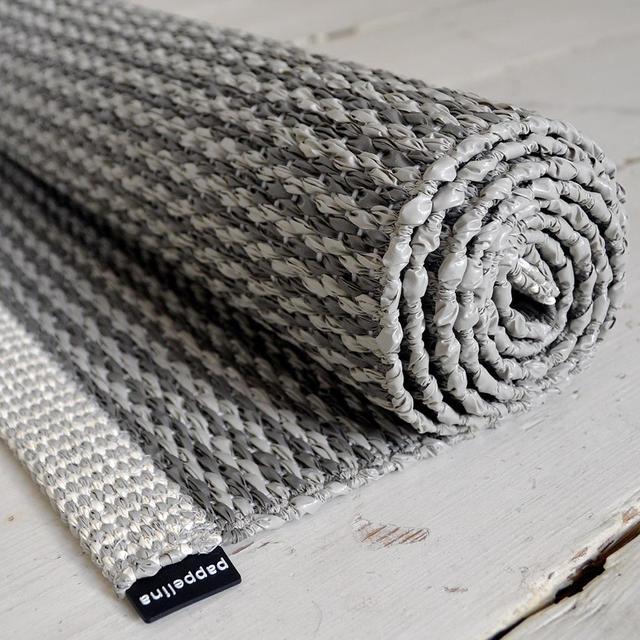 Buy Mono Large Outdoor Rugs By Pappelina The Worm That