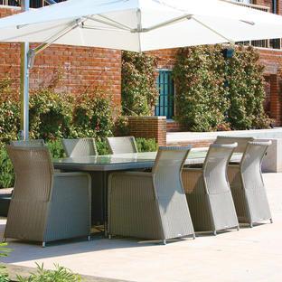 Valencia Rectangular Dining Tables