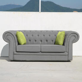 Chesterfield Outdoor Lounge