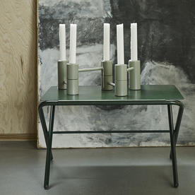Bow Folding Tables