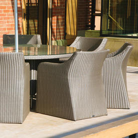 Torino Dining Armchair