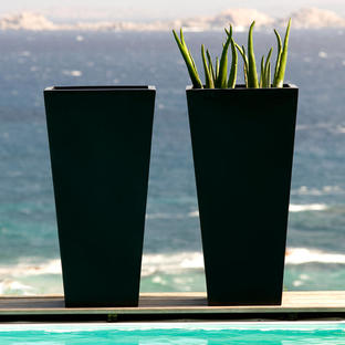 Skye Tall Planter