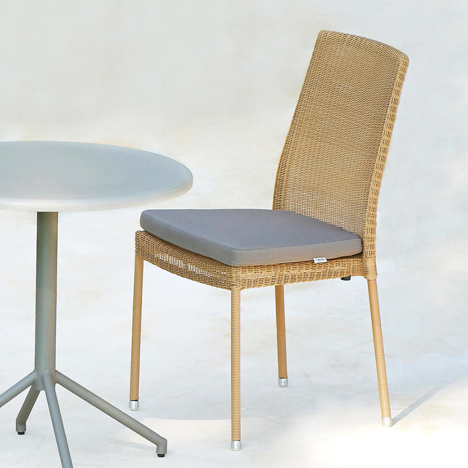 Newman Dining Chairs without arms