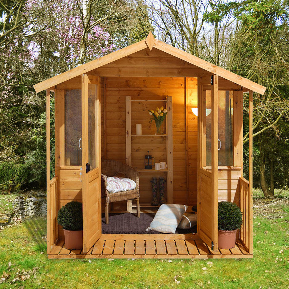 Maplehurst Summerhouse