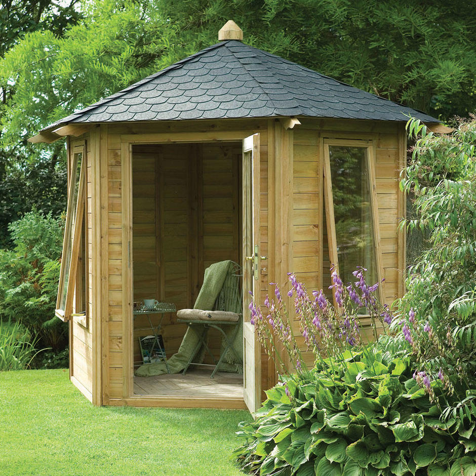 Henley Summerhouse