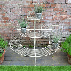 Victorian Style Etagere