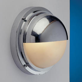 Round Bulkhead Lights with Shade