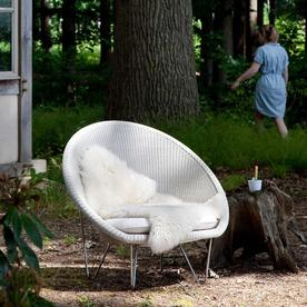 Gipsy Cocoon Lounge Chairs