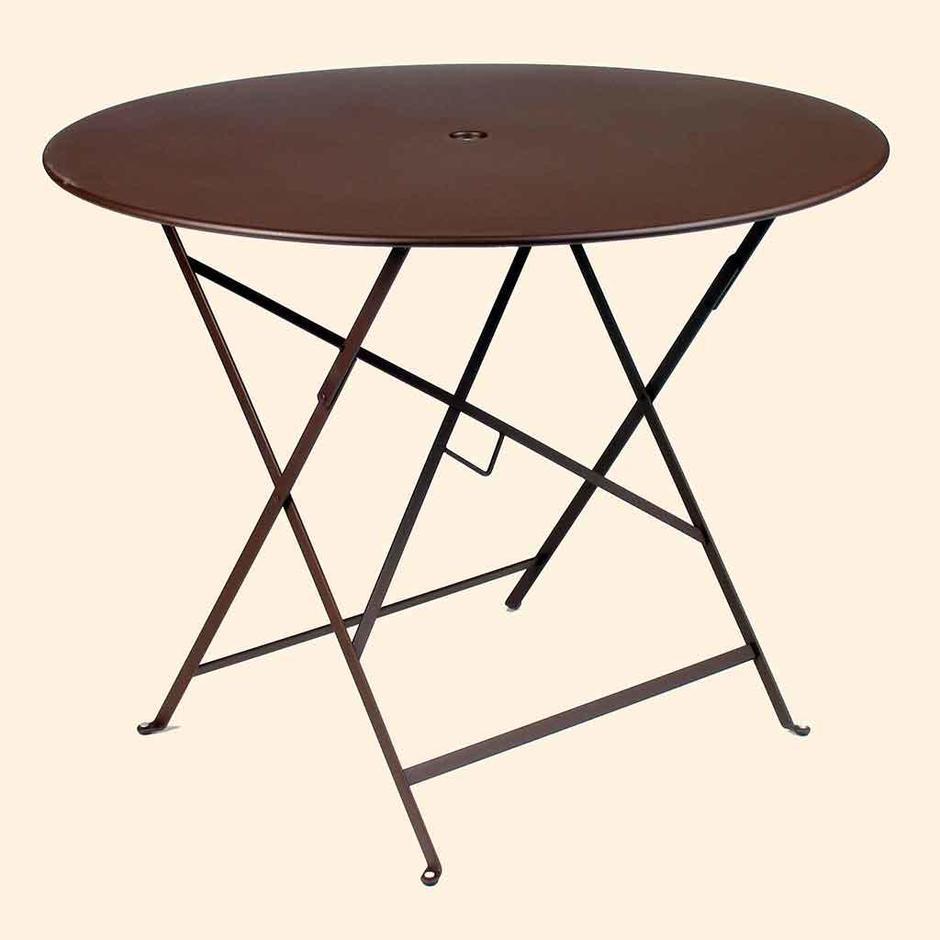 Bistro 96cm Round Table