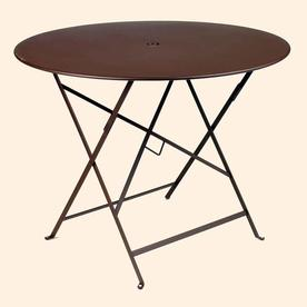 Bistro 96cm Round Table