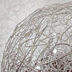 Fil de Fer LED Garden Floor Lamp