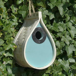 Dewdrop Bird Nestbox