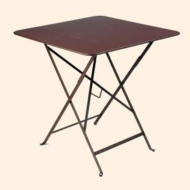 Bistro 71cm Square Table