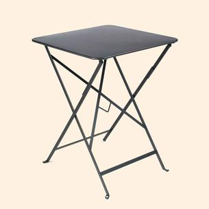 Bistro 57cm Square Table