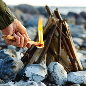 Fire Lighting Kit