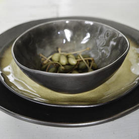 Pure Round Bowl