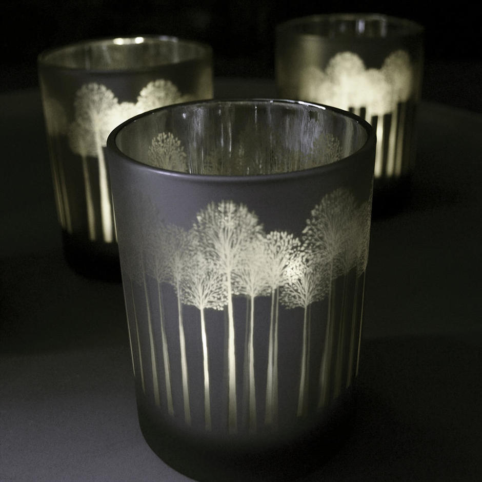 Dandelion Tealight Holder