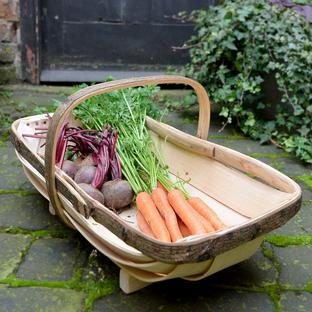 Royal Sussex Garden Trug