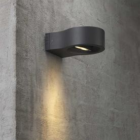 Paulo Outdoor LED Wall Lighting