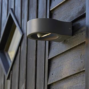 Paulo Outdoor LED Wall Lighting