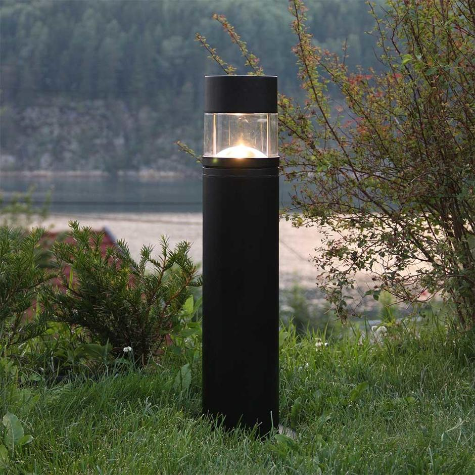 Momento Outdoor LED Pillar Lighting