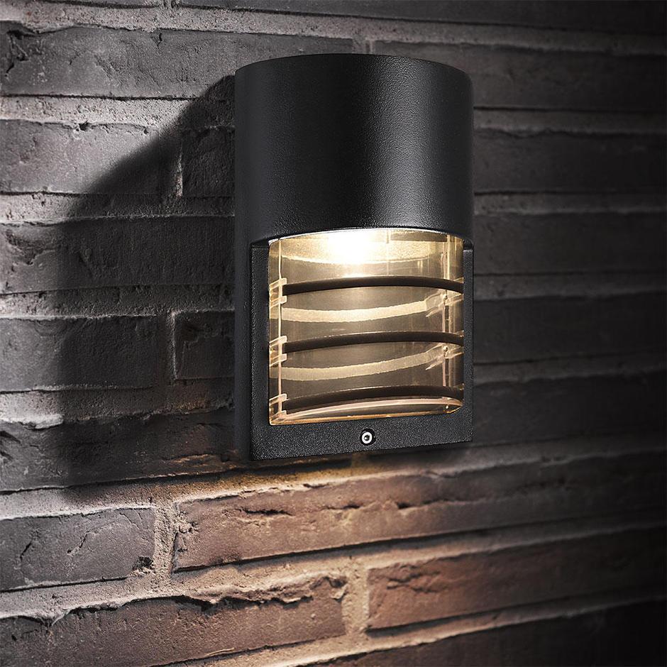 Momento Outdoor LED Wall Lighting