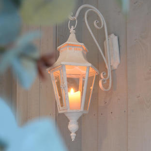 Provence Wall Candle Sconce