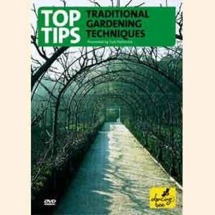 Top Tips on Gardening DVD