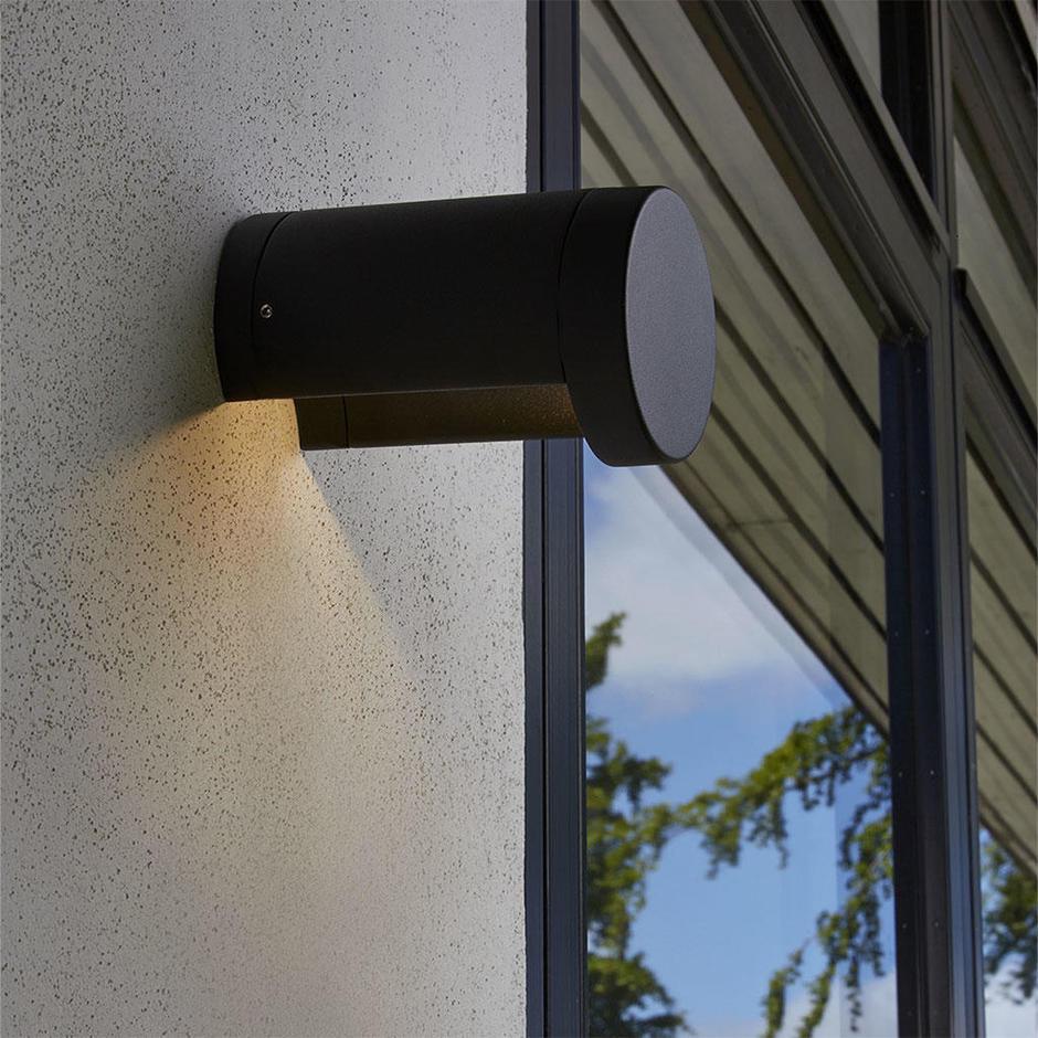Mino Outdoor LED Wall Lighting