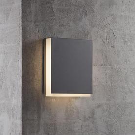 Tamar Clips Outdoor LED Wall Lighting