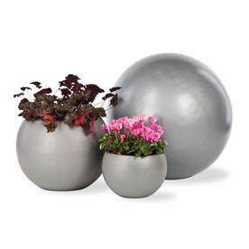 Geo Sphere Planters