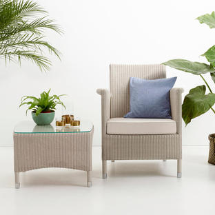 Safi Outdoor Armchair