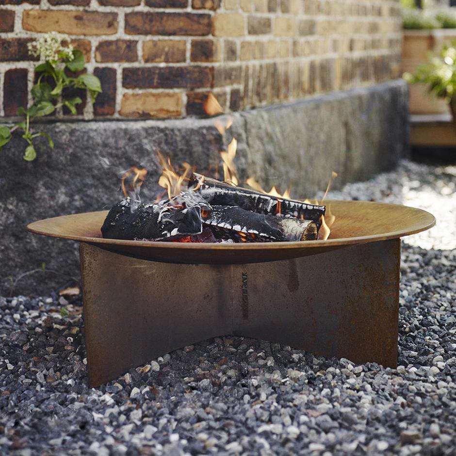 Flame Firebowls