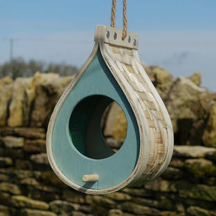 Dewdrop Bird Feeder