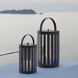 Lighttube Outdoor Lanterns