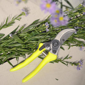 FloraBrite Bypass Secateurs